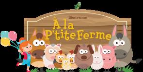 Mini-ferme à Combaillaux – A La Ptite Ferme
